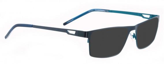 BELLINGER VIKING-2 sunglasses in Shiny Dark Blue