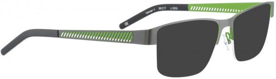 BELLINGER VERNER-1 sunglasses in Green