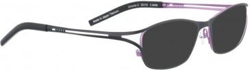 BELLINGER URSULA-2 sunglasses in Grey