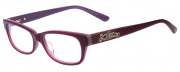 Anna Sui AS565 Glasses in Purple/Lavender