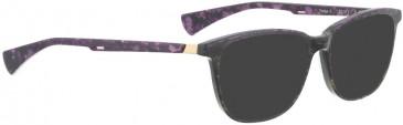 BELLINGER TWIGS-2 sunglasses in Black Pattern