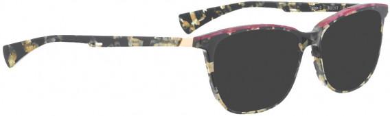 BELLINGER TWIGS-2 sunglasses in Grey Pattern/Pink
