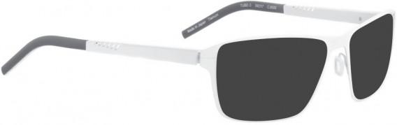 BELLINGER TUBE-3 sunglasses in White