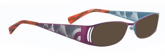 BELLINGER TRIUMPH sunglasses in Lavender