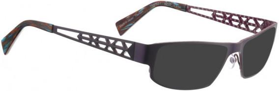 BELLINGER TRAPEZ-1 sunglasses in Lavender