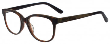 Anna Sui AS568 Glasses in Demi/Brown