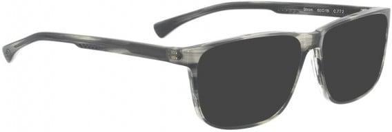 BELLINGER STROM sunglasses in Grey Pattern