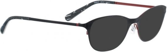BELLINGER STELLA-3 sunglasses in Black