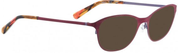 BELLINGER STELLA-3 sunglasses in Cherry