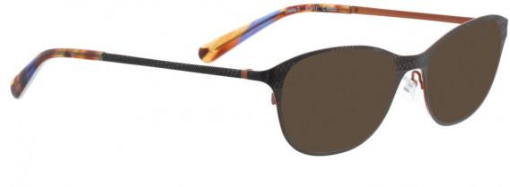 BELLINGER STELLA-3 sunglasses in Purple Pearl