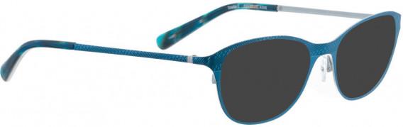 BELLINGER STELLA-3 sunglasses in Turquoise