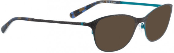 BELLINGER STELLA-3 sunglasses in Brown