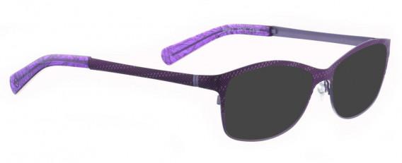 BELLINGER STELLA-2 sunglasses in Purple