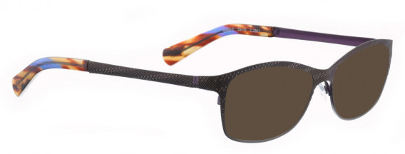 BELLINGER STELLA-2 sunglasses in Brown