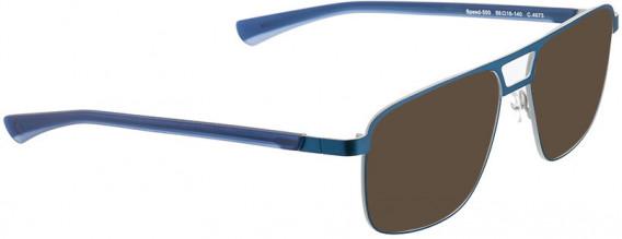 BELLINGER SPEED-500 sunglasses in Blue
