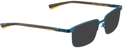 BELLINGER SPEED-400 sunglasses in Blue