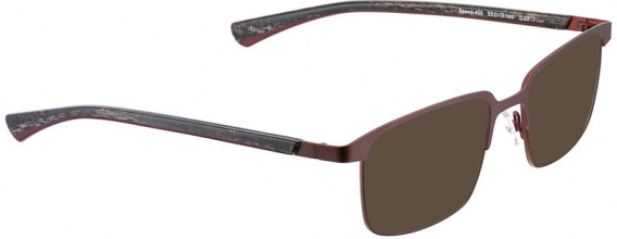 BELLINGER SPEED-400 sunglasses in Brown