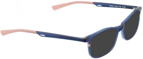 BELLINGER SERENE sunglasses in Blue