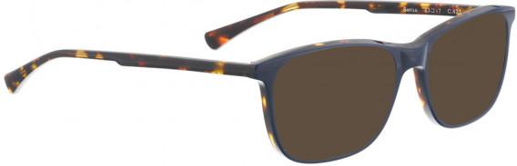 BELLINGER SENSE sunglasses in Blue
