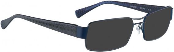BELLINGER SCIENCE sunglasses in Blue