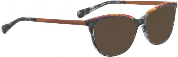 BELLINGER RAMEN sunglasses in Grey