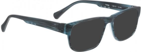 BELLINGER RAIDER sunglasses in Blue