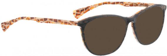 BELLINGER POP sunglasses in Black Pattern
