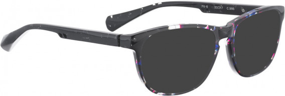 BELLINGER PIT-6 sunglasses in Black Pattern