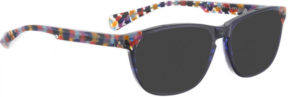 BELLINGER PIT-6 sunglasses in Purple