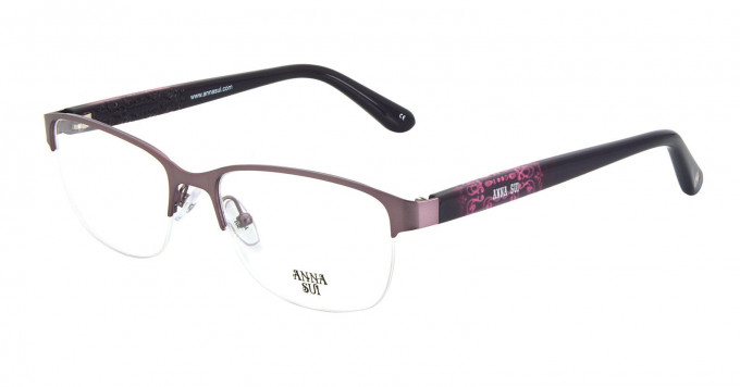 Anna Sui AS204 Glasses in Pink
