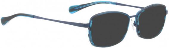 BELLINGER LOOP-2 sunglasses in Blue