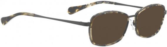 BELLINGER LOOP-2 sunglasses in Brown