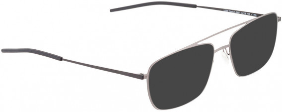 BELLINGER LESS-TITAN-5937 sunglasses in Grey