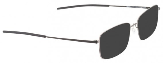 BELLINGER LESS-TITAN-5936 sunglasses in Light Grey