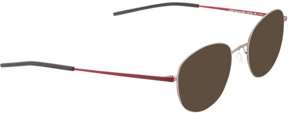 BELLINGER LESS-TITAN-5934 sunglasses in Grey