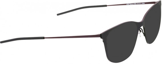 BELLINGER LESS-TITAN-5932 sunglasses in Black