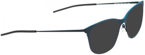 BELLINGER LESS-TITAN-5932 sunglasses in Dark Blue