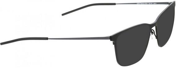 BELLINGER LESS-TITAN-5931 sunglasses in Black
