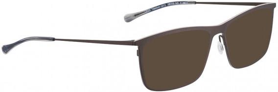 BELLINGER LESS-TITAN-5913 sunglasses in Brown