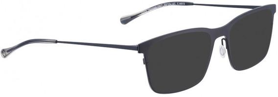 BELLINGER LESS-TITAN-5912 sunglasses in Black