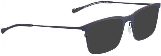 BELLINGER LESS-TITAN-5912 sunglasses in Grey