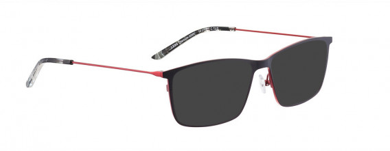 BELLINGER LESS-TITAN-5895 sunglasses in Grey