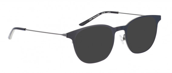 BELLINGER LESS-TITAN-5891 sunglasses in Blue