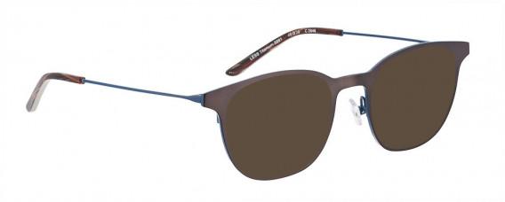BELLINGER LESS-TITAN-5891 sunglasses in Brown
