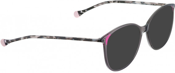 BELLINGER LESS-ACE-2012 sunglasses in Grey Transparent