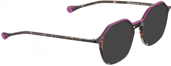 BELLINGER LESS-ACE-2010 sunglasses in Brown Pattern