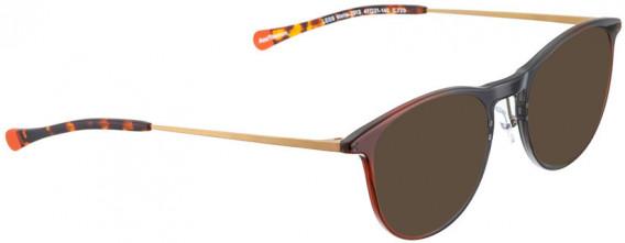 BELLINGER LESS2013 sunglasses in Grey Brown