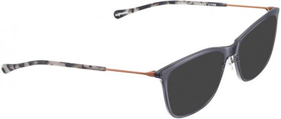 BELLINGER LESS1987 sunglasses in Matt Grey
