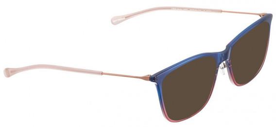 BELLINGER LESS1987 sunglasses in Matt Blue