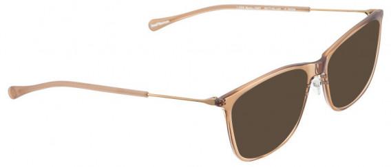BELLINGER LESS1987 sunglasses in Matt Brown